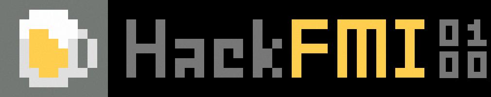 HackFMI Logo